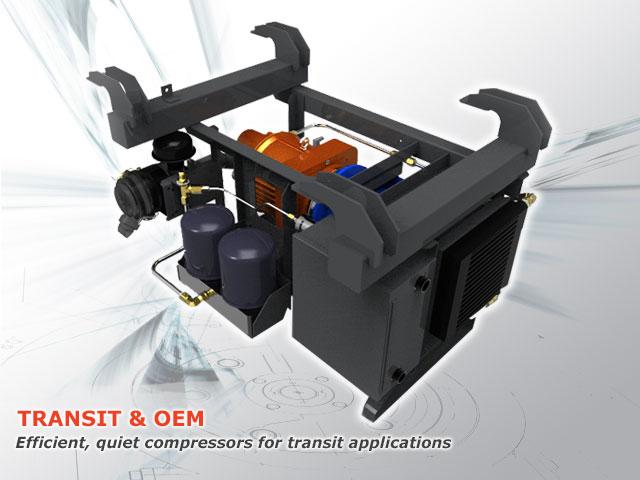 Transit & OEM