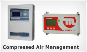 Compressed Air Management