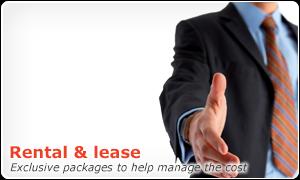 Rental & Lease