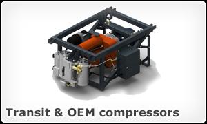 Transit Compressors & OEM