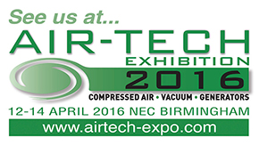 Mattei TO EXHIBIT the world's most efficient single stage rotary compressor at AIR-TECH 2016