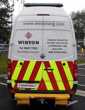 Mattei has acquired Winton Engineering