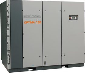 Optima air compressor